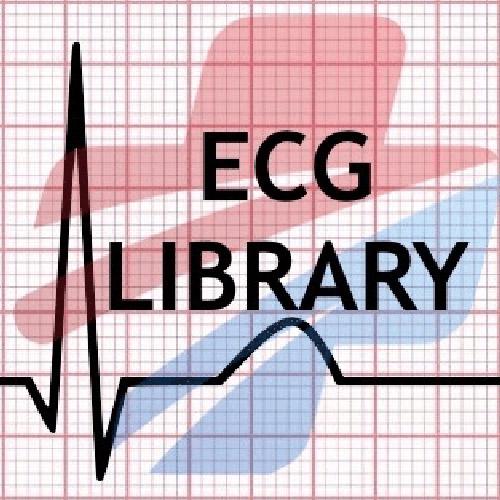 ECG-Library-logo
